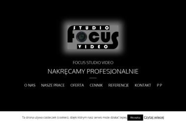Focus Studio Video - Kamerzysta Zgorzelec
