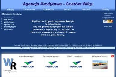 Atlantyda Jacek Roszko - Doradcy Kredytowi Gorzów Wielkopolski