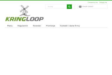 Kringloop - Meble na wymiar Siechnice
