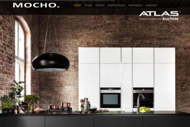 Mocho Studio - Atlas Meble Kuchenne Sp.z o.o. - Meble na wymiar Kosakowo