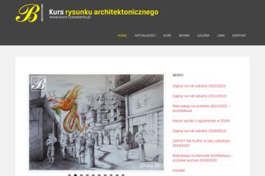 B-Architektura Studio Projektowe - Projekty Wnętrz Zgierz