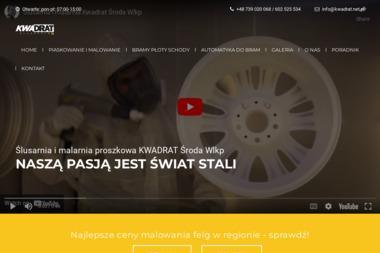 Studio Projektów i Grafiki Kwadrat. Marcin Starz - Projekty Domów Nowoczesnych Zagnańsk