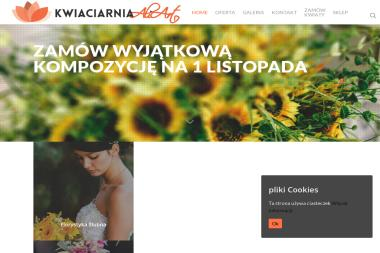Kwiaciarnia Ali-Art - Paczki Mikołajkowe dla Dzieci Racibórz