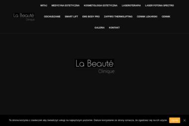 La Beaute Clinique - Dietetyk Łódź