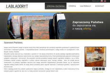 Małgorzata Grzegorczyk Labladoryt - Schody kamienne Włodawa