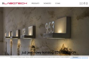Labo Tech Nicgorska Beata - Budowa domów Ciechanów