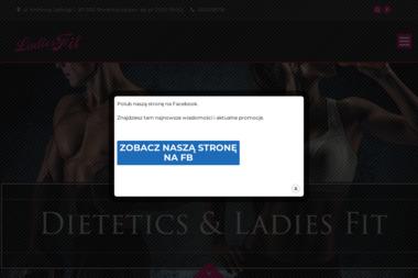 LADIES FIT - Dietetyk Brodnica