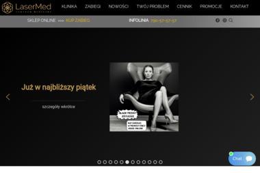 Laser med. S.A. - Kluby sportowe, treningi Bydgoszcz