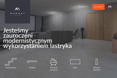 Edward Mojsiuk Zakład Betoniarski - Posadzki betonowe Borzytuchom