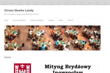 Stanisław Latała - Joga Piastów