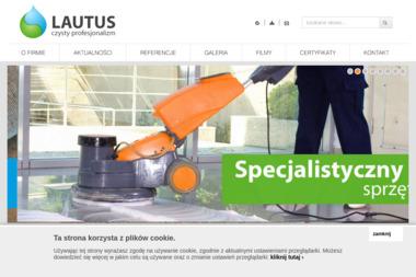 PHU Lautus - Usługi Posadzkarskie Sosnowiec