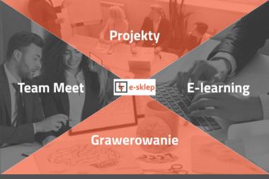 Lean Tech Robert Markowiak - Kursy Języków Obcych Gaj Mały