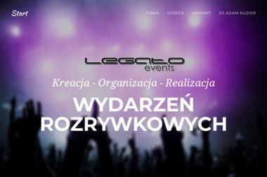 FHU Legato-Adam Kuzior - Zespół muzyczny Rybnik
