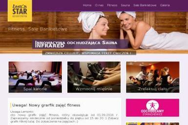 Lemon Star Relax Center - Trening Personalny Starachowice