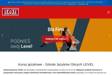 Szkoła Języków Obcych Level - Kurs niemieckiego Pyskowice