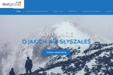 Lexi Group - Klimatyzacja Zielona Góra