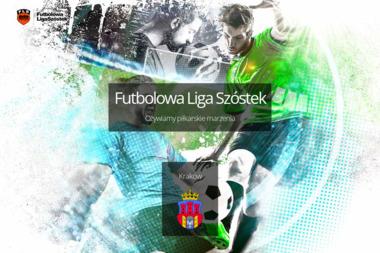 Klub Sportowy Futbolowa Liga Szóstek Sp. z o.o. - Szkoła Nauki Jazdy Kraków