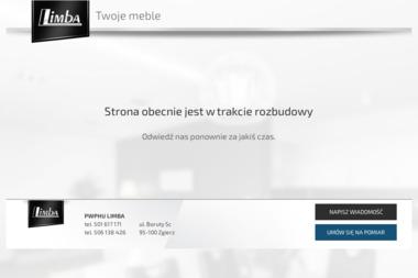 Limba Meble - Meble Na Zamówienie Zgierz