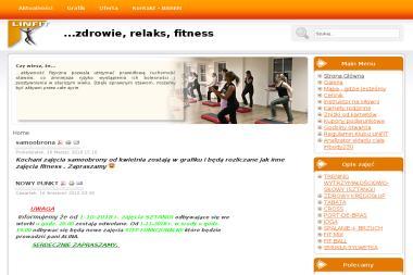 Fitness Club Linfit - Trener Indywidualny Sulechów
