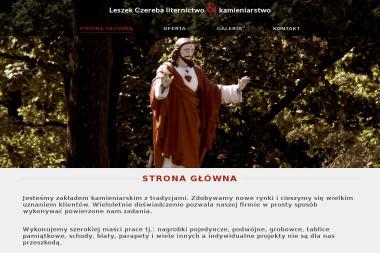 Zakład Kamieniarski Leszek Czereba - Kamieniarstwo Włocławek