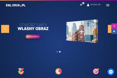 Dakar reklamy Dawid Piwowarczyk - Usługi Reklamowe Końskie