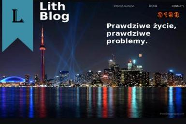 Lith - Powierzchnie Reklamowe, Darmowy Hot-Spot - Usługi Reklamowe Parczew