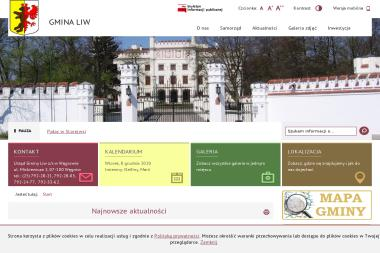 Gminny Ośrodek Pomocy Społecznej w Liwie z S w Węgrowie - Pomoc domowa Węgrów