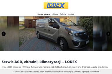 PPHU Lodex Andrzej Filipek - Naprawy Tv Piotrków Trybunalski