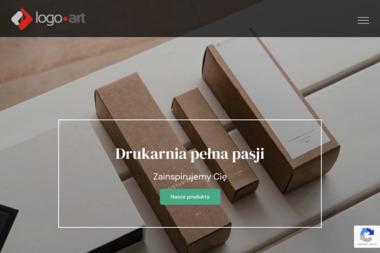 Pietroczuk Andrzej Agencja Reklamowa Logo Art - Agencja marketingowa Hajnówka