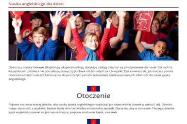 Logos Akademia Języków Obcych - Kurs włoskiego Toruń