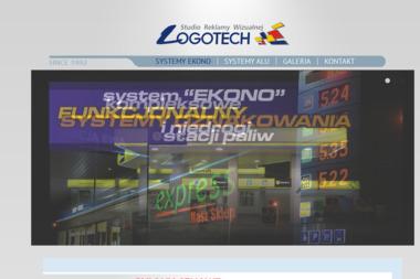 Studio Reklamy Wizualnej Logotech - Firma Reklamowa Rzeszów