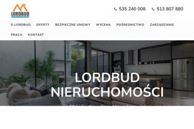 Lordbud Sp. z o.o. - Agencja nieruchomości Elbląg