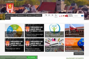 Miejsko Gminny Ośrodek Pomocy Społecznej - Pomoc domowa Lubsko
