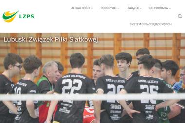 Lubuski Związek Piłki Siatkowej - Joga Zielona Góra