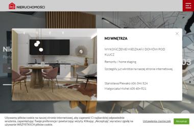 Nieruchomości Małgorzata Michel - Agencja nieruchomości Starogard Gdański