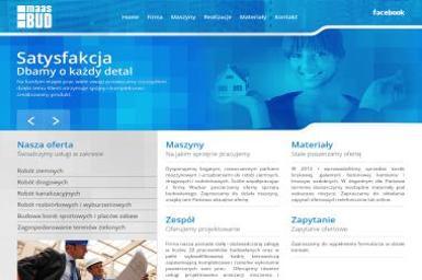 Maasbud Sp. z o.o. - Roboty ziemne Tychy