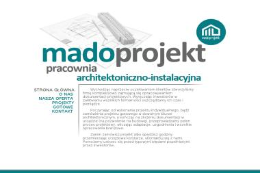 Madoprojekt Dorota Tracz - Architekt Stargard