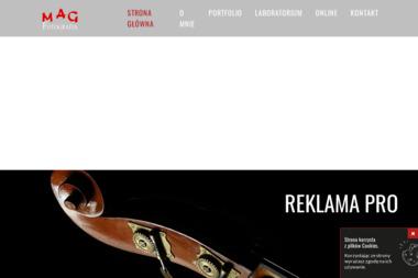 Mag Foto. Cezary Czaja - Fotograf Wejherowo