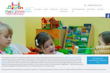 Magic School - Kursy Języków Obcych Polkowice