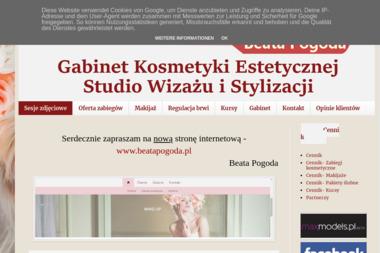 Gabinet Kosmetyki Estetycznej. Studio wizażu i stylizacji - Dietetyk Kłodzko
