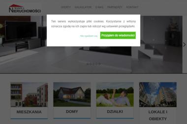 Nieruchomości MAKIŁA - Agencja nieruchomości Tczew