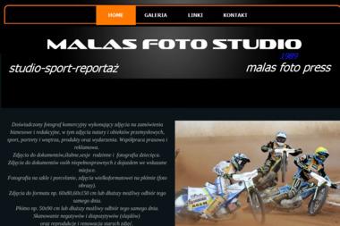 Malas Foto Studio - Fotograf Szamotu艂y