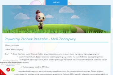 F H u Olejnik Akademia Maluszka Mali Zdobywcy Natalia Szela - Niania Rzeszów
