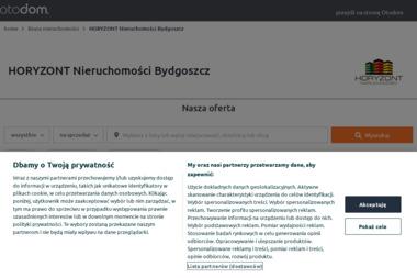 Horyzont Nieruchomości - Mieszkania Bydgoszcz