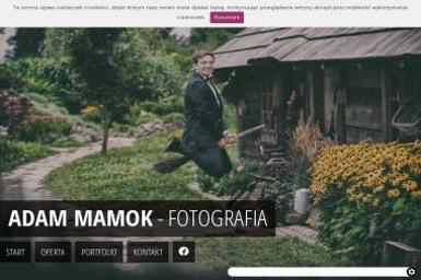 Foto-Video Mamox Adam Mamok - Fotografowanie Bieruń