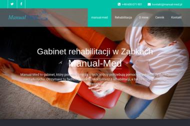 Manual-Med - Masaż Ajurwedyjski Ząbki
