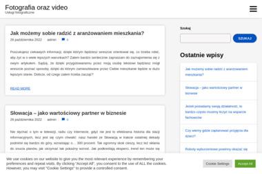 ManuMedia. Agencja interaktywna, reklama w internecie - Agencja Reklamowa Dąbrowa Górnicza