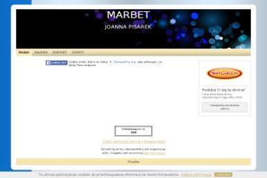 Marbet Joanna Pisarek - Wykonanie Wylewki Wólka Radzymińska
