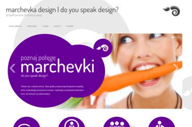 Marchevka Design Agencja Reklamowa - Agencja marketingowa Olsztyn