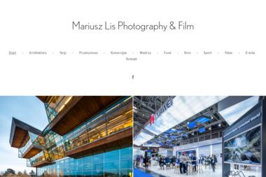 Studio 79 Lis Mariusz - Fotograf Ostrzeszów